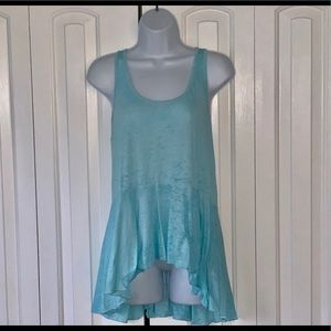 DESIGNED BY FREE PEOPLE!!!!!!! BABY DOLL TOP